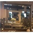 Hillsdale 2561 Villa Lucca Mirror - Item Number: 2561-721MIRR