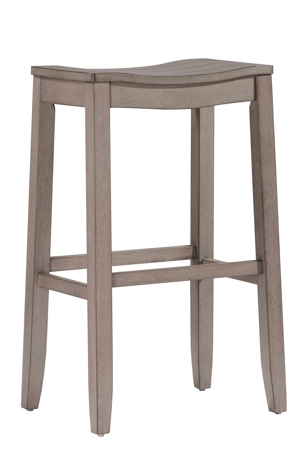 "Hillsdale 4583 24"" Bar stool - Item Number: 4583-24"