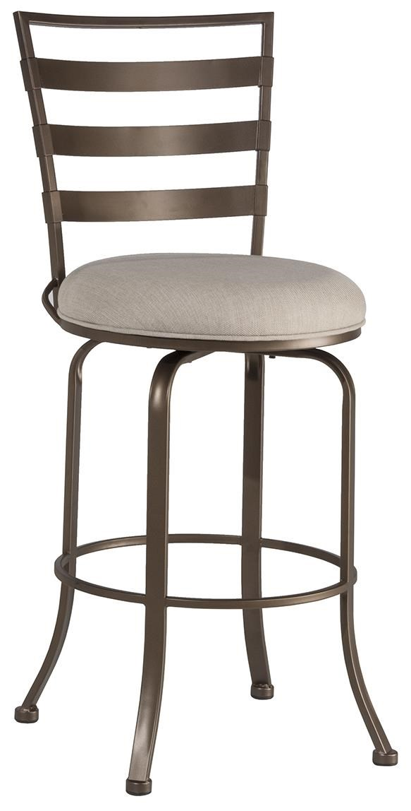 4806 Kaufman 30 Inch Barstool by Hillsdale at Furniture Fair - North Carolina