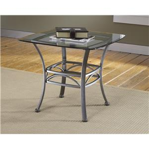 Hillsdale Abbington Square End Table