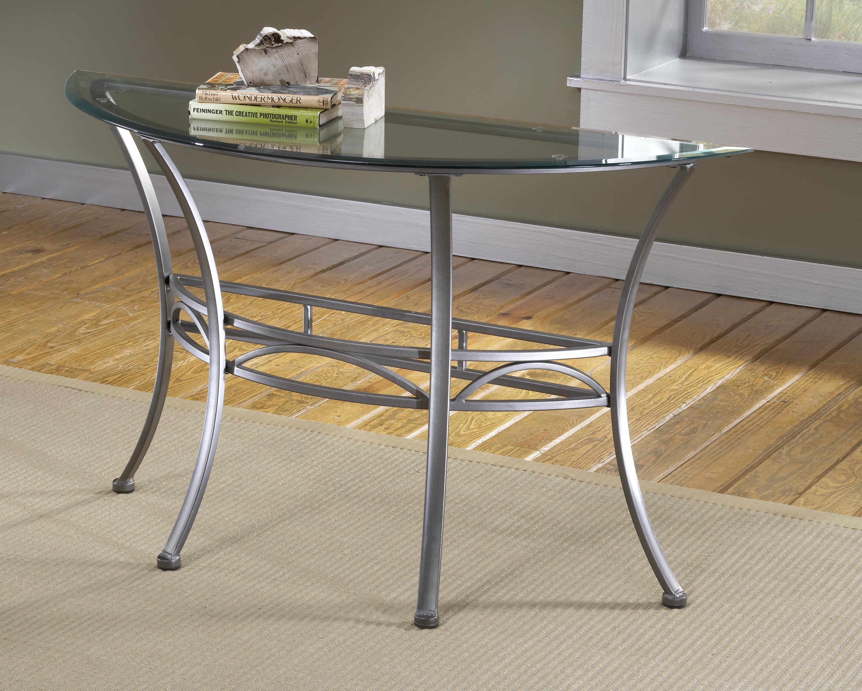 Hillsdale Abbington Console Table - Item Number: 4885OTS