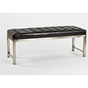 Morris Home Furnishings Accents Bench