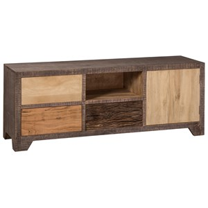 Morris Home Accents TV Stand
