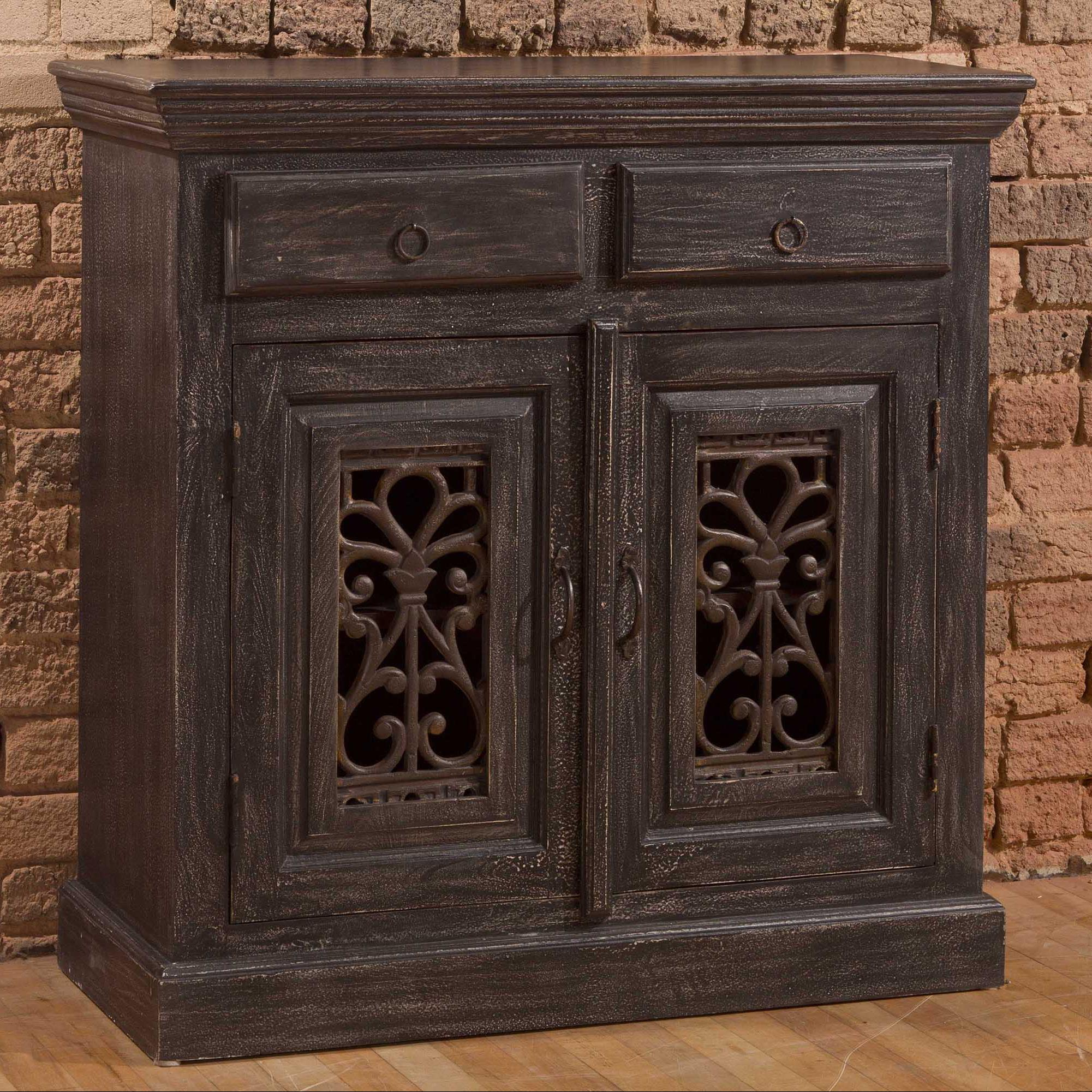 Hillsdale Accents Sideboard - Item Number: 5727-890