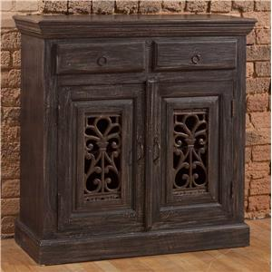 Morris Home Furnishings Accents Sideboard