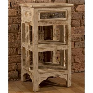 Morris Home Accents End Table