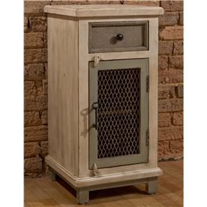 Morris Home Furnishings Accents Cabinet