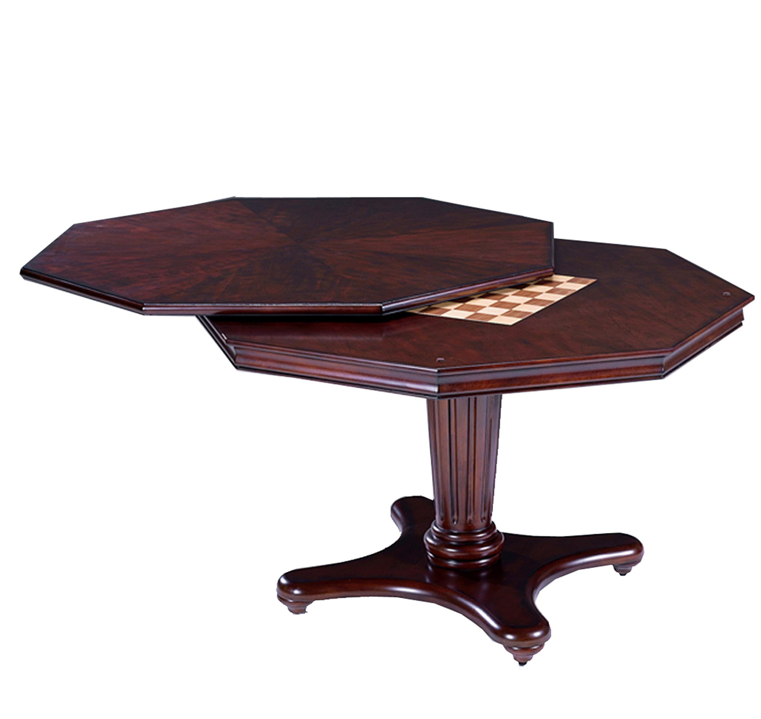 Ambassador Game Table by Hillsdale at Carolina Direct