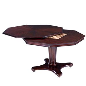 Morris Home Furnishings Ambassador Game Table