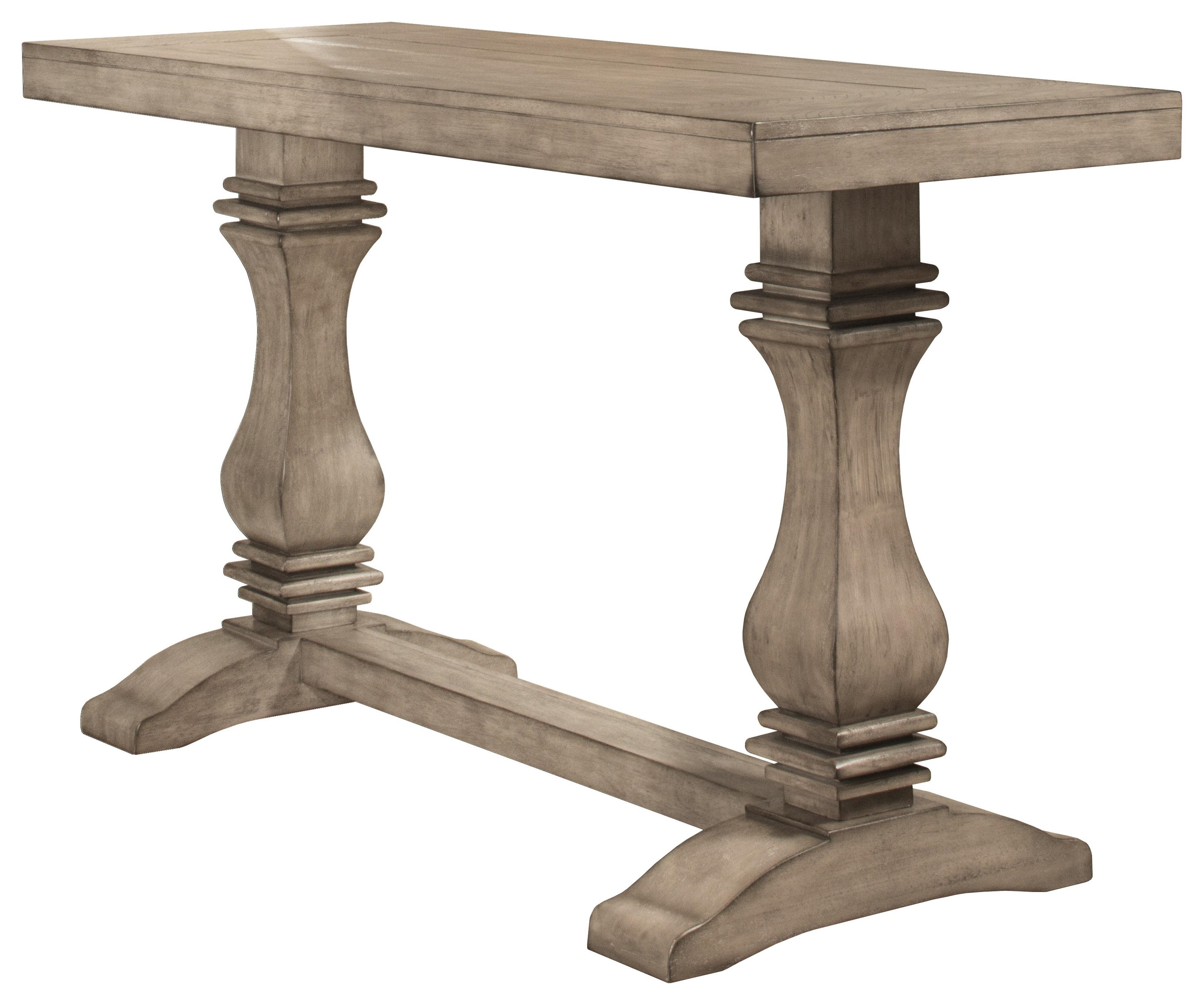 Arabella Concole Table by Hillsdale at Stoney Creek Furniture