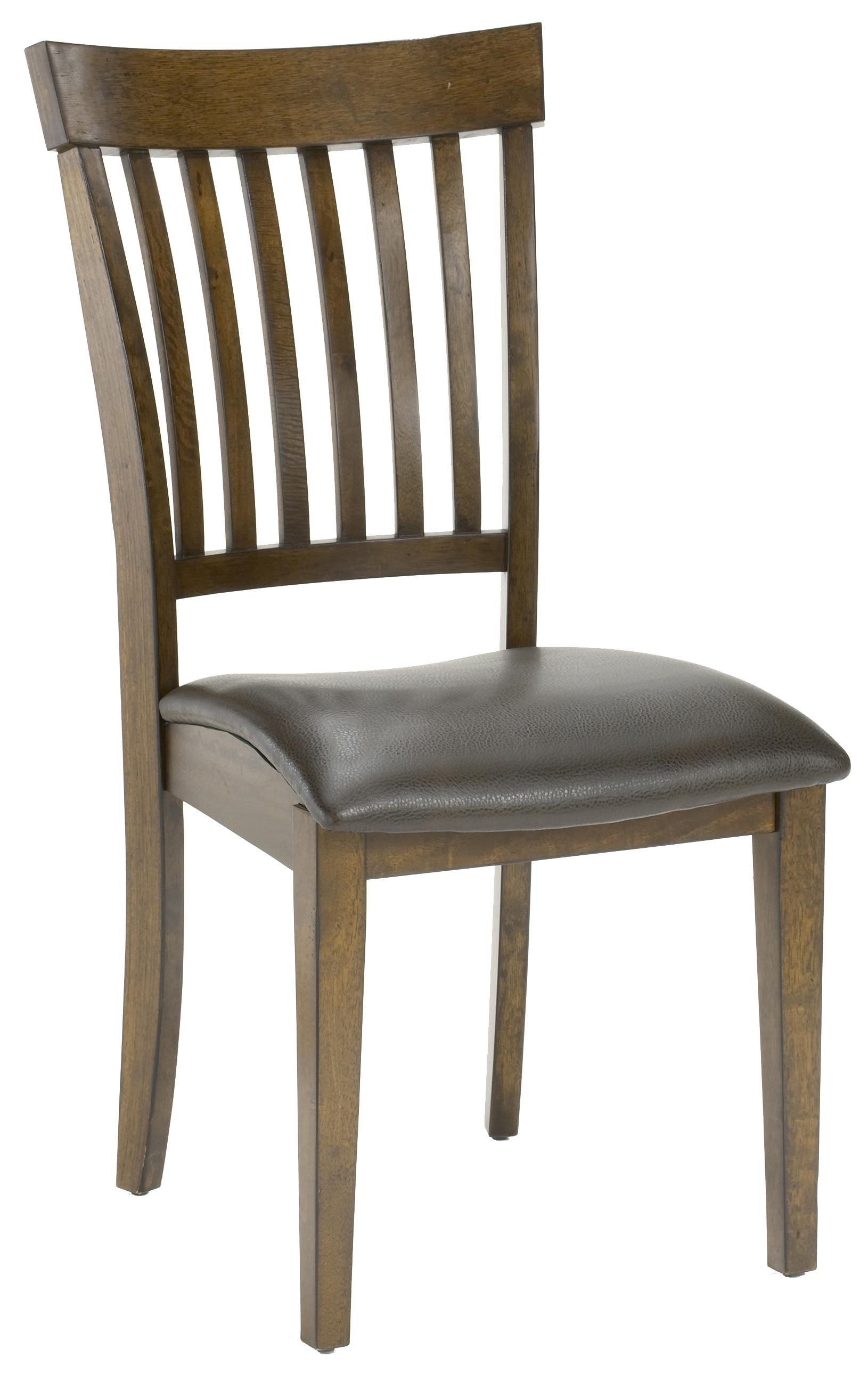 Hillsdale Arbor Hill Dining Side Chair - Item Number: 4232-802