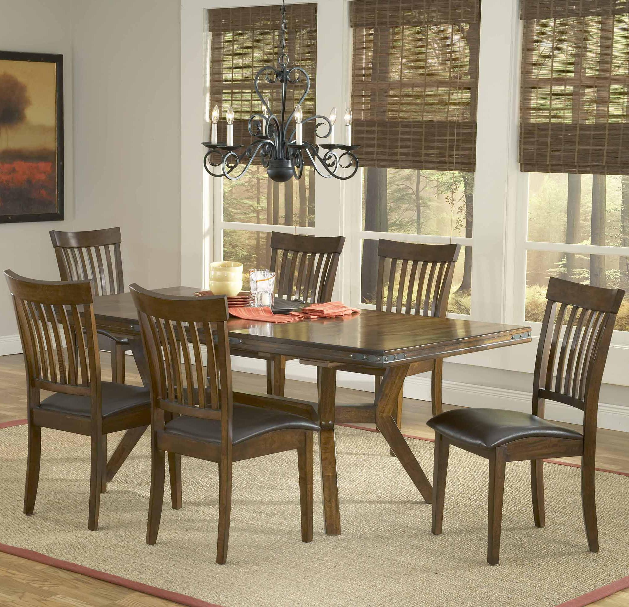 arbor hill dining side chair