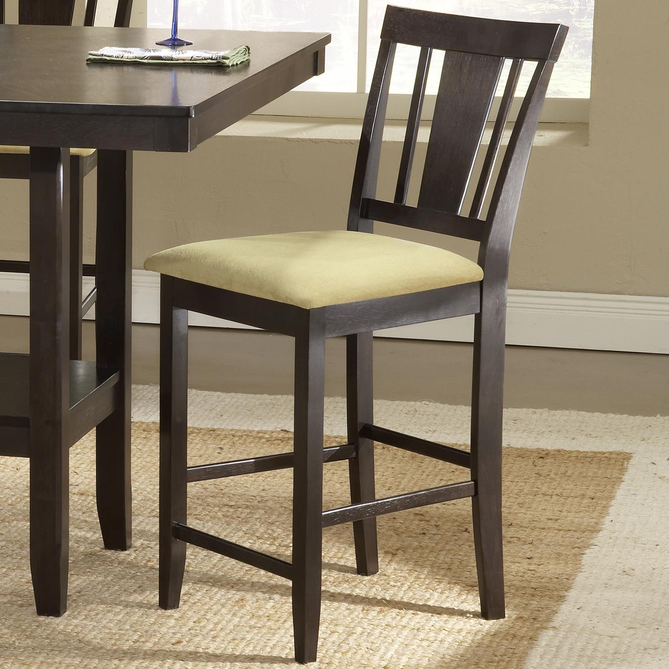 Hillsdale Arcadia Counter Height Stool - Item Number: 4180-822M