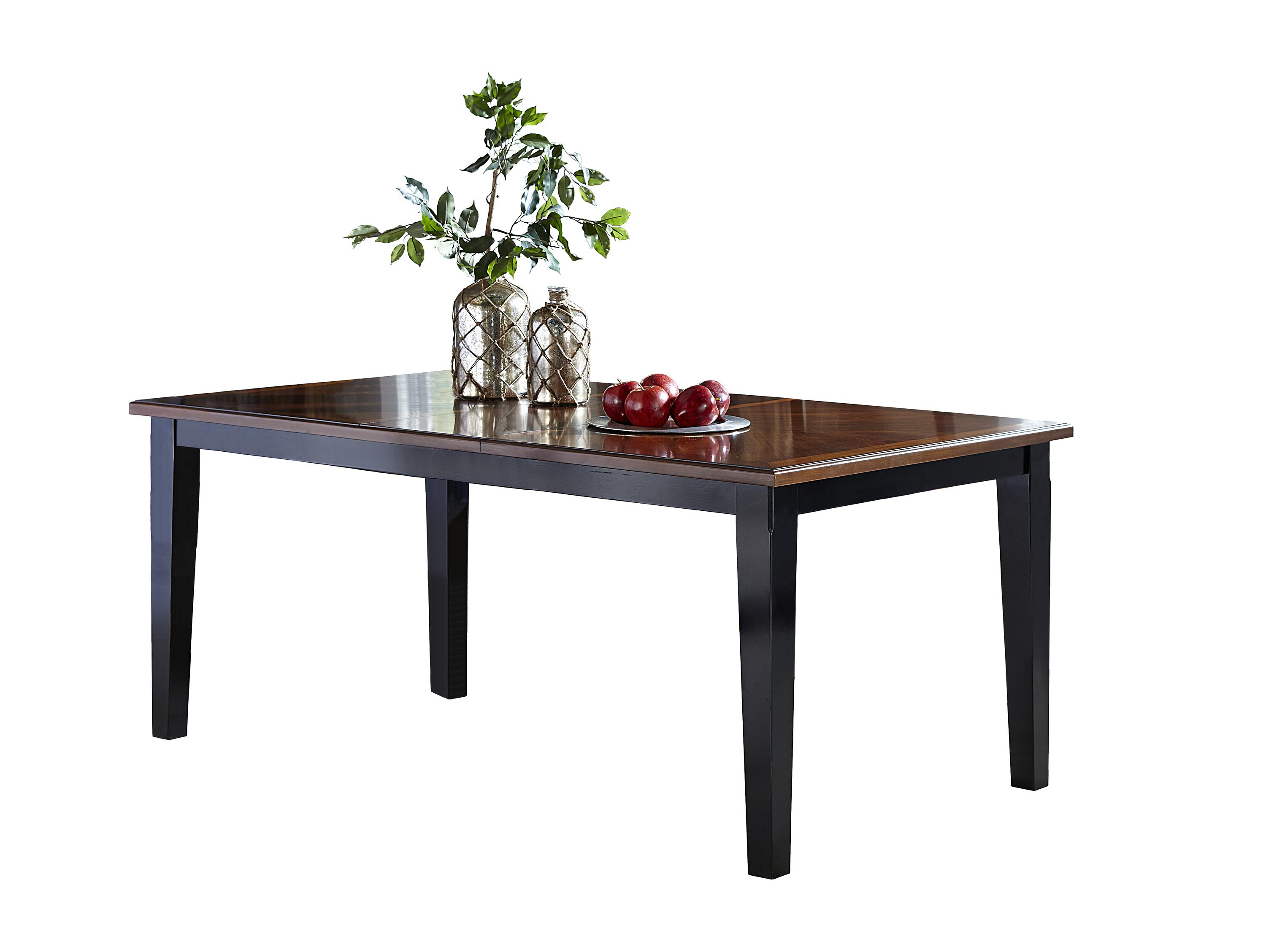 Hillsdale Avalon Dining Table - Item Number: 5505-810