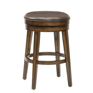 Hillsdale Backless Bar Stools Beechland Bar Stool
