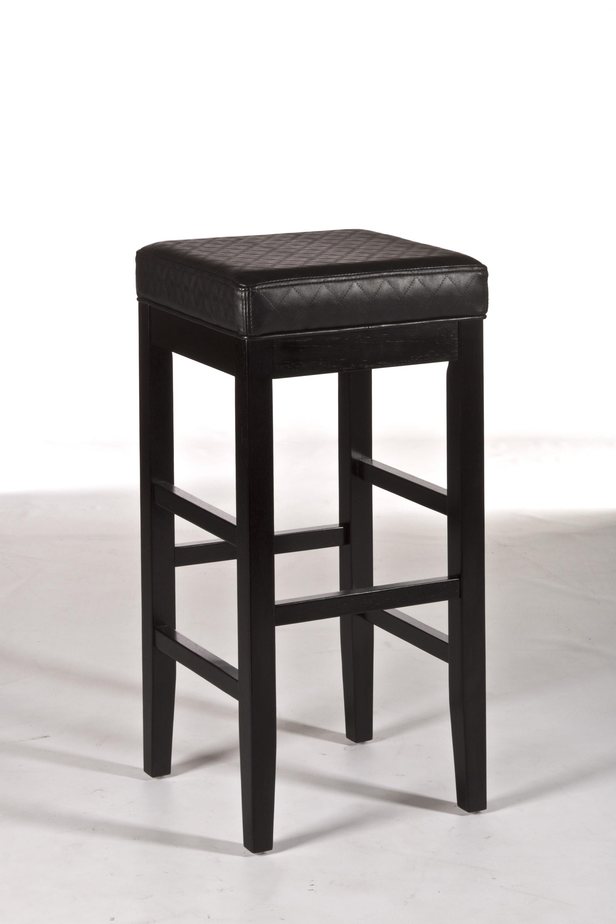 Hillsdale Backless Bar Stools Hammond Backless Counter Stool - Item Number: 5157-827