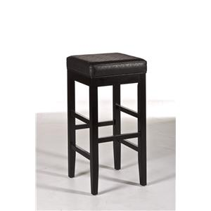 Hillsdale Backless Bar Stools Hammond Backless Counter Stool