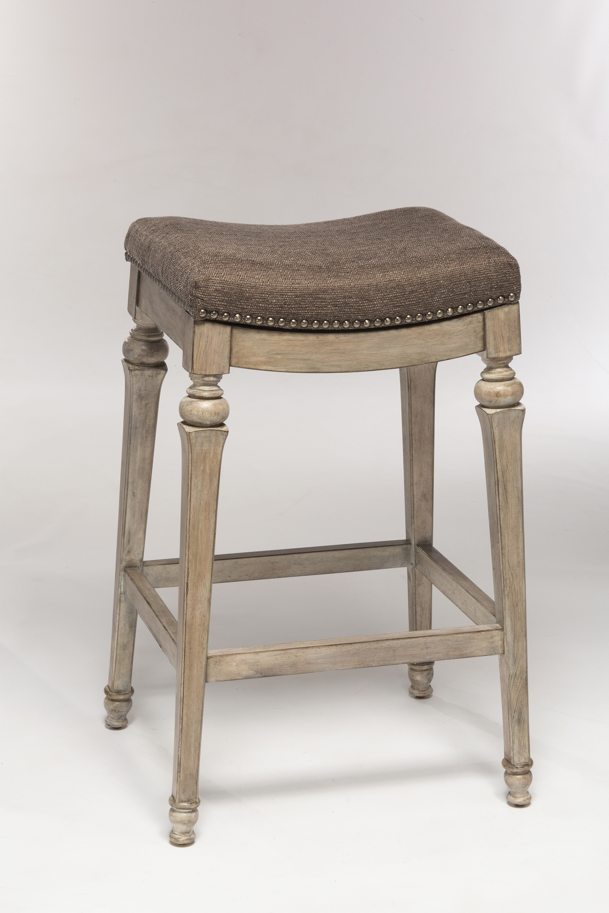 Hillsdale Backless Bar Stools Backless Non Swivel Counter