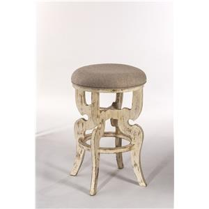 Hillsdale Backless Bar Stools Backless Counter Stool