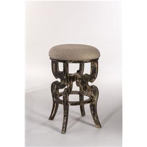 Morris Home Furnishings Backless Bar Stools Backless Bar Stool