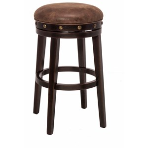 Morris Home Backless Bar Stools Backless Counter Stool