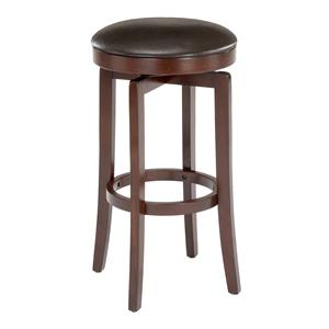"Morris Home Furnishings Backless Bar Stools 25"" Malone Backless Counter Stool"