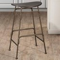 Hillsdale Stools Counter Height Stool - Item Number: 4032-827