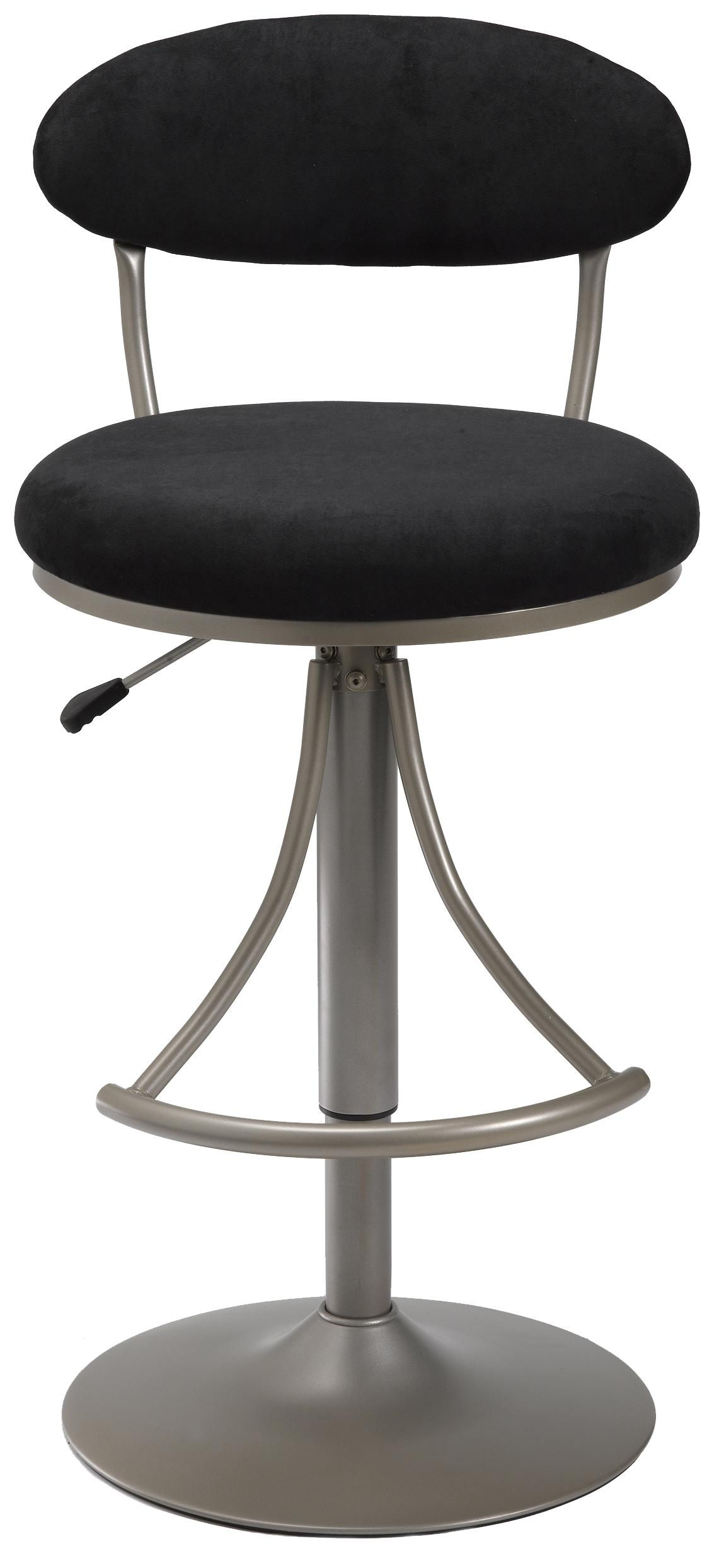 Metal Stools Adjustable Height Venus Swivel Stool With