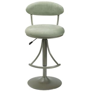 Metal Stools 24 Quot Counter Height Hanover Swivel Stool