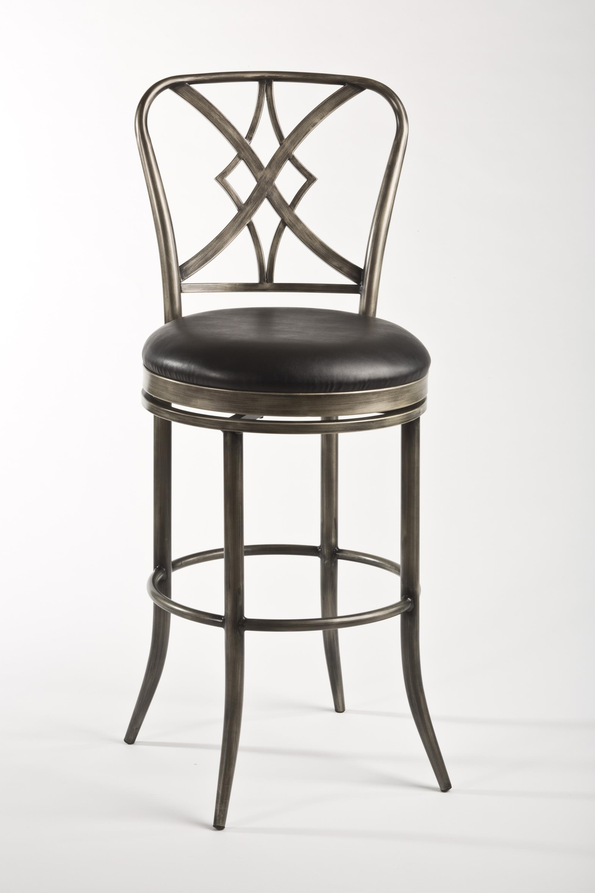 Hillsdale Metal Stools Jacqueline Counter Stool - Item Number: 5124-826