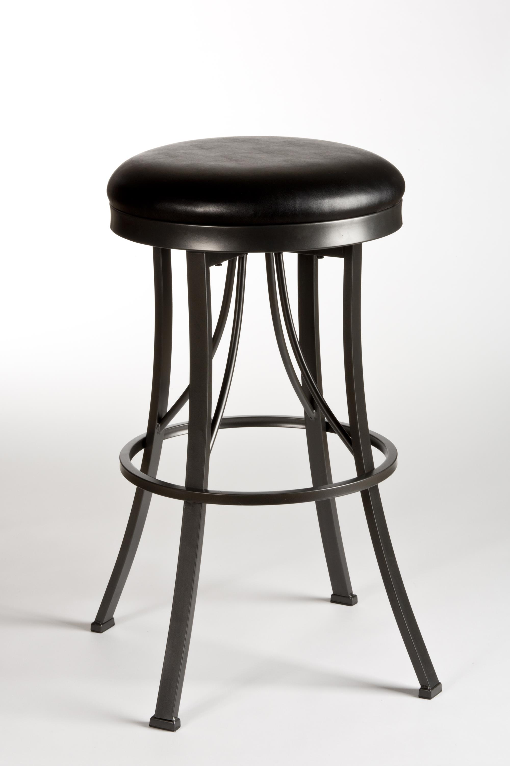 Hillsdale Metal Stools Ontario Backless Counter Stool - Item Number: 5149-826