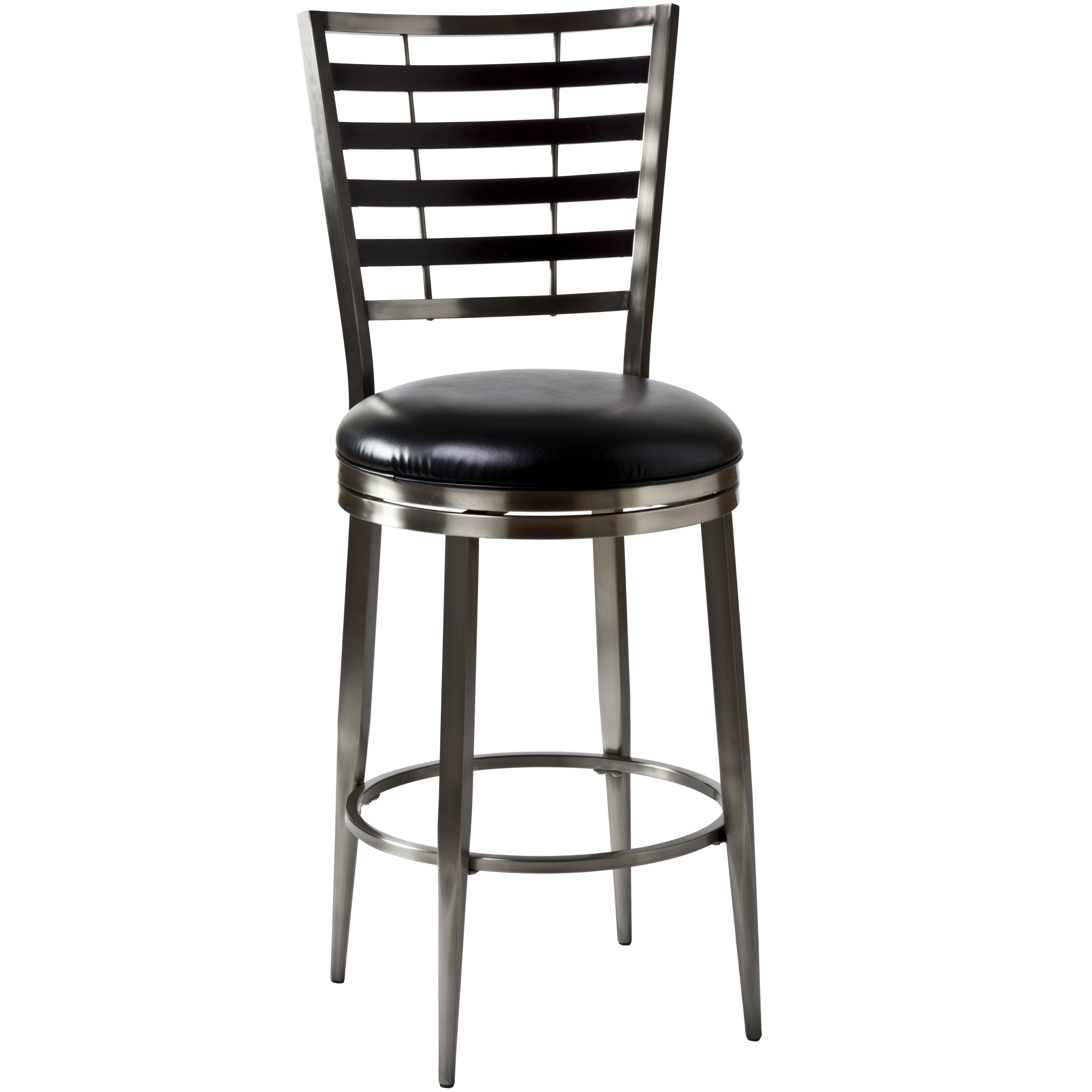 "Hillsdale Metal Stools 26"" Bowman Counter Stool - Item Number: 5246-826"