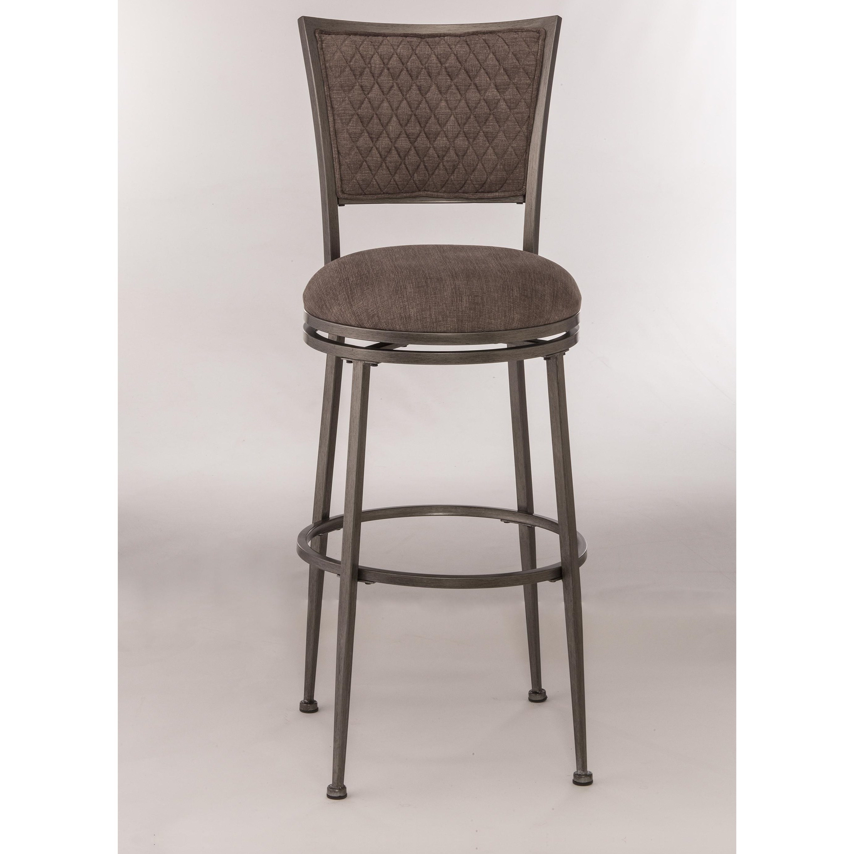 Hillsdale Metal Stools Swivel Bar Stool - Item Number: 5937-831
