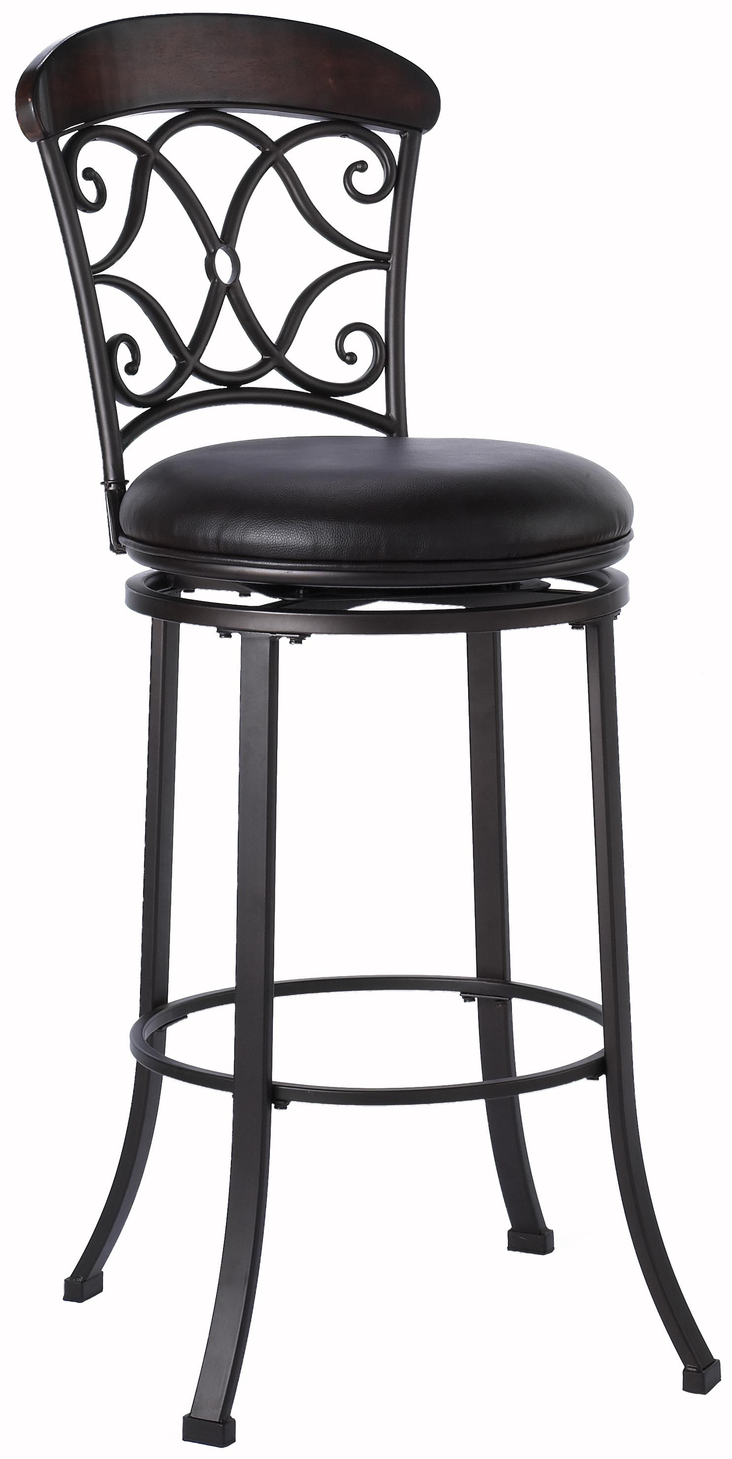 swivel jenkin item number wood b stools stool height hillsdale counter jenkins products bar