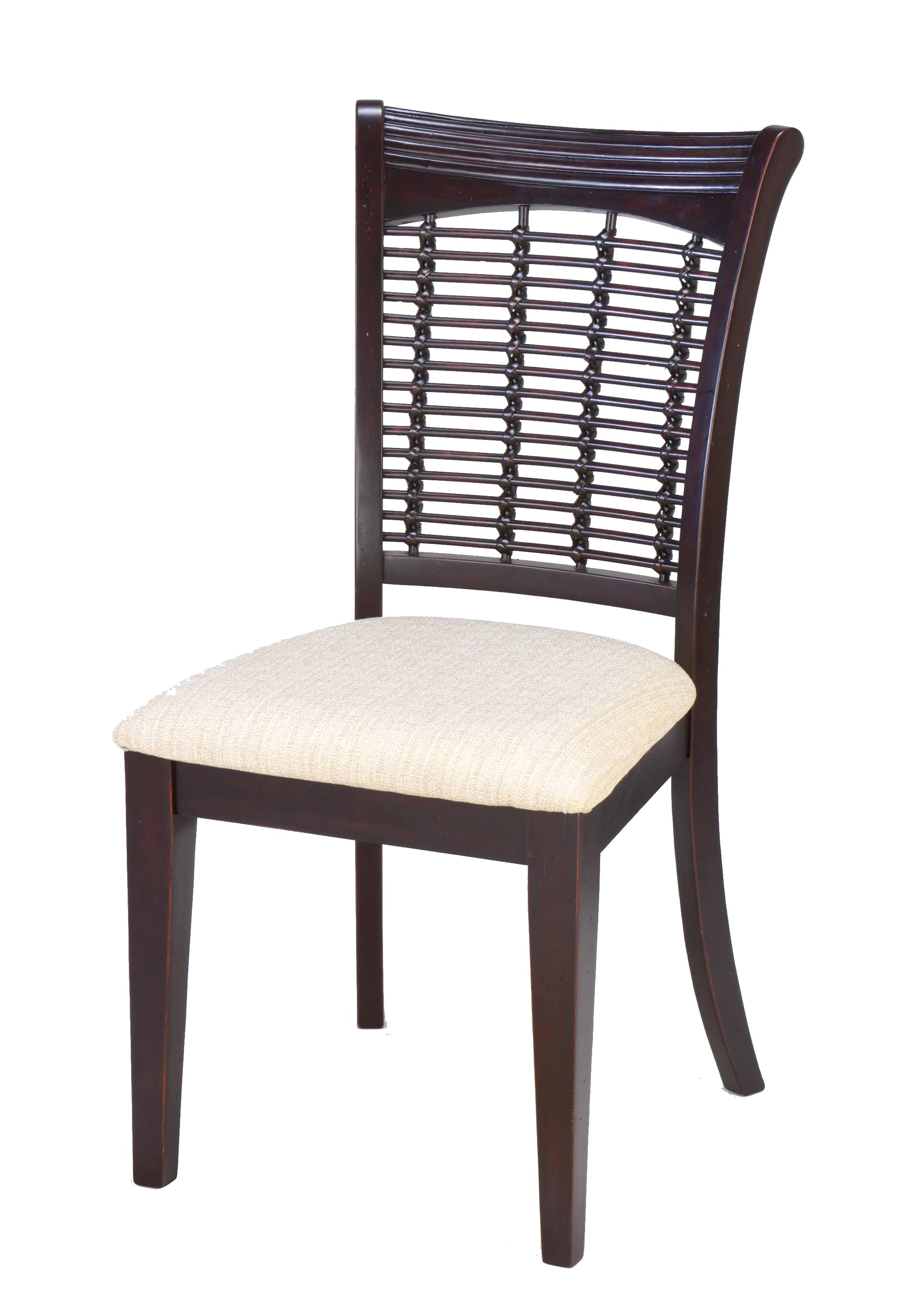 Hillsdale Bayberry and Glenmary Wicker Chair - Item Number: 4783-802