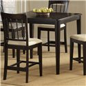 Morris Home Furnishings Bayberry and Glenmary Counter Height Gathering Table - Item Number: 4783-835