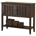 Hillsdale Bayberry and Glenmary Sideboard - Item Number: 4783-850