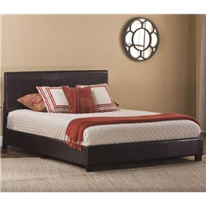 Morris Home Furnishings Bed in a Box Bed in a Box - Queen
