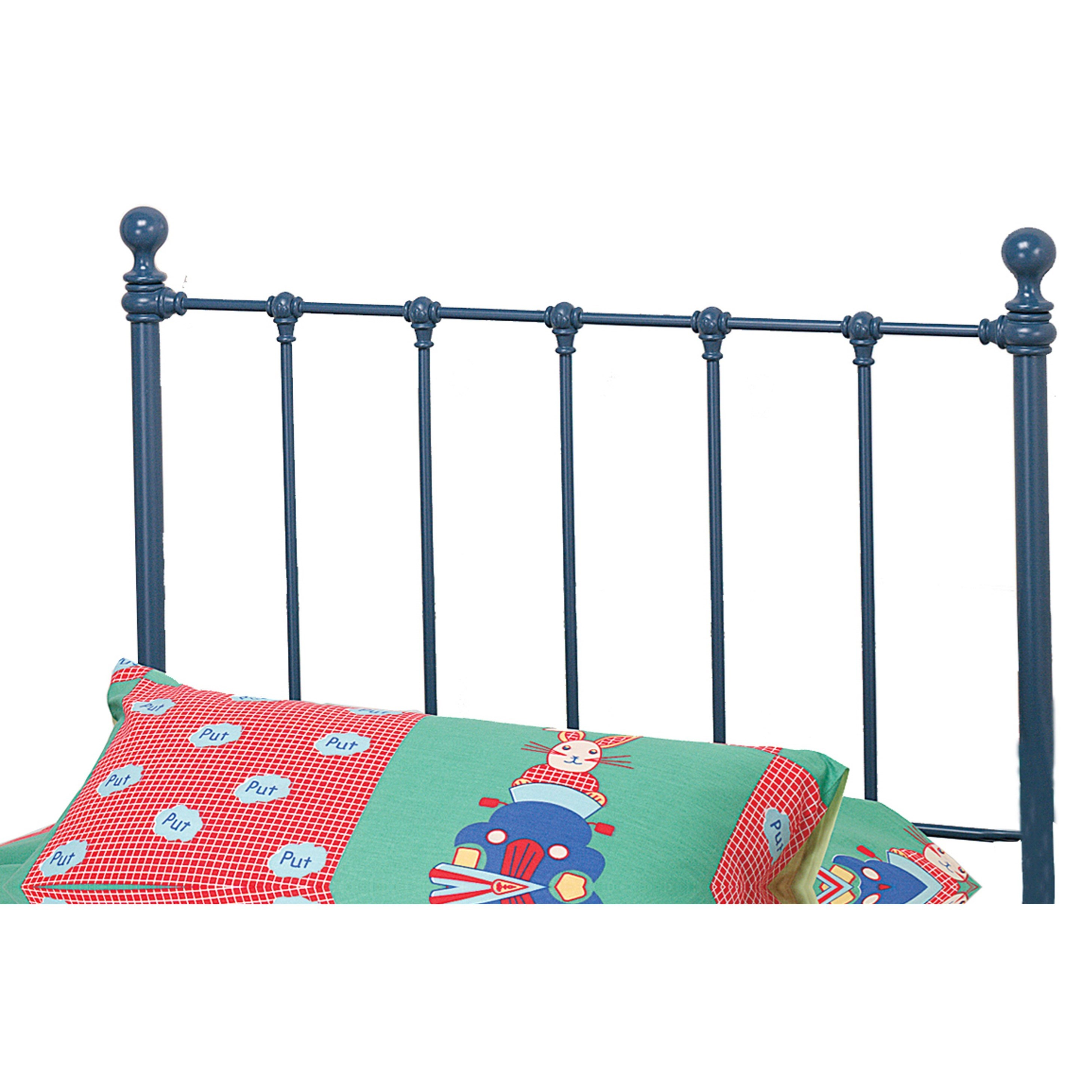 Hillsdale Metal Beds Twin Molly Headboard - Item Number: 1088HTWR