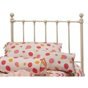 Hillsdale Metal Beds Queen Molly Headboard - Item Number: 1222HQR
