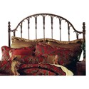 Morris Home Furnishings Metal Beds King Tyler Headboard - Item Number: 1239HKR