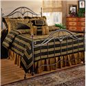Hillsdale Metal Beds Full Kendall Bed - Item Number: 1290BFR
