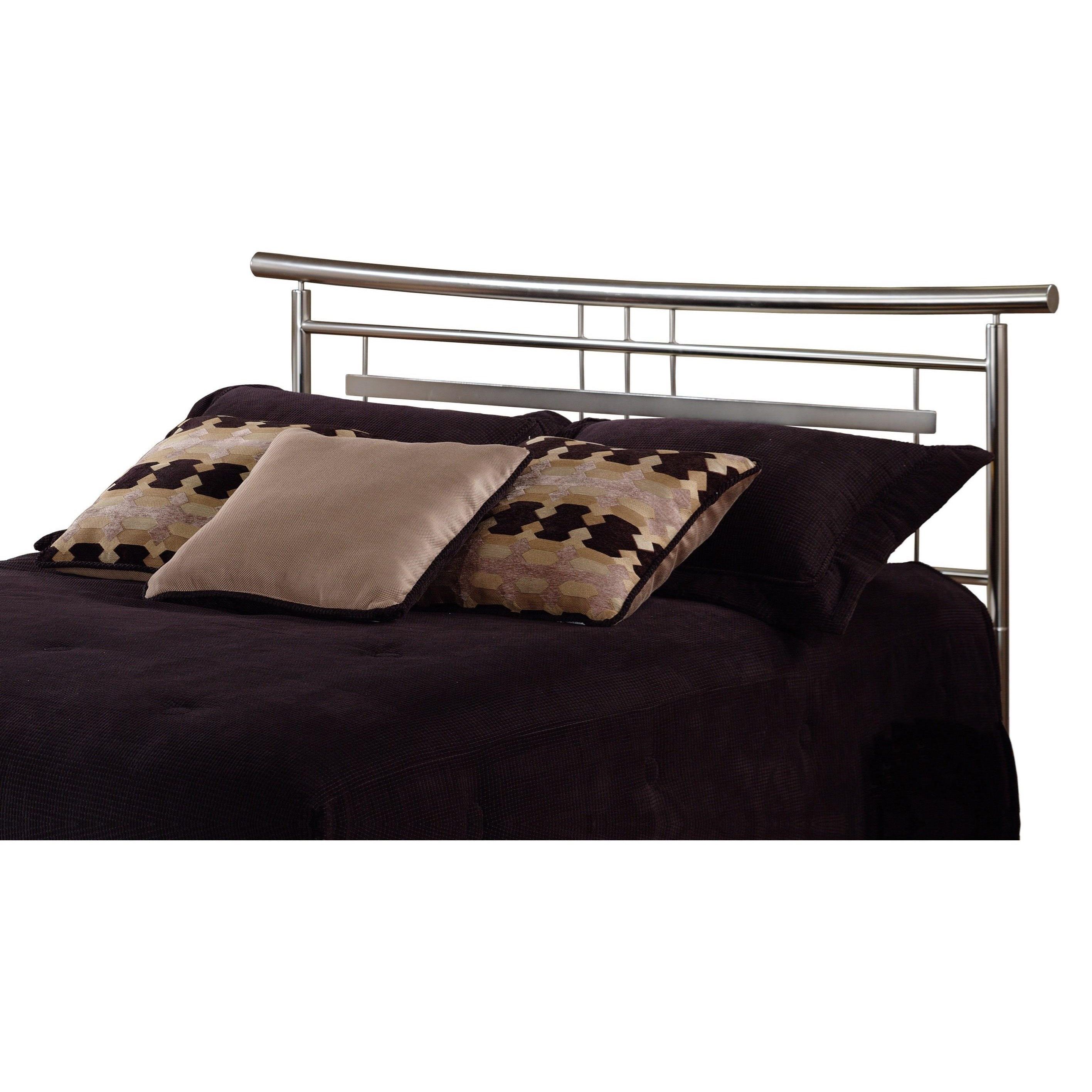Hillsdale Metal Beds King Soho Headboard - Item Number: 1331HKR