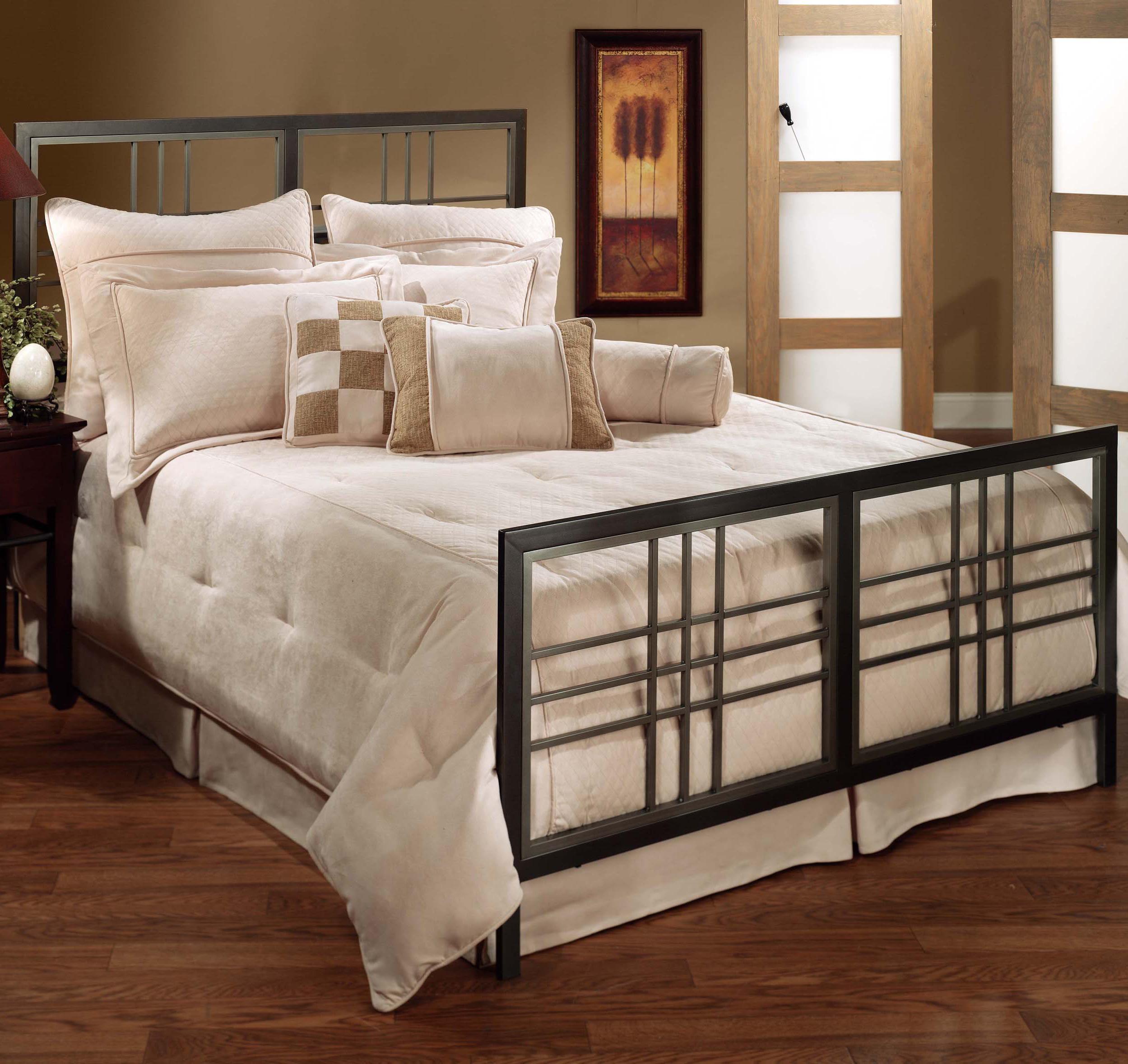 Queen Tiburon Bed