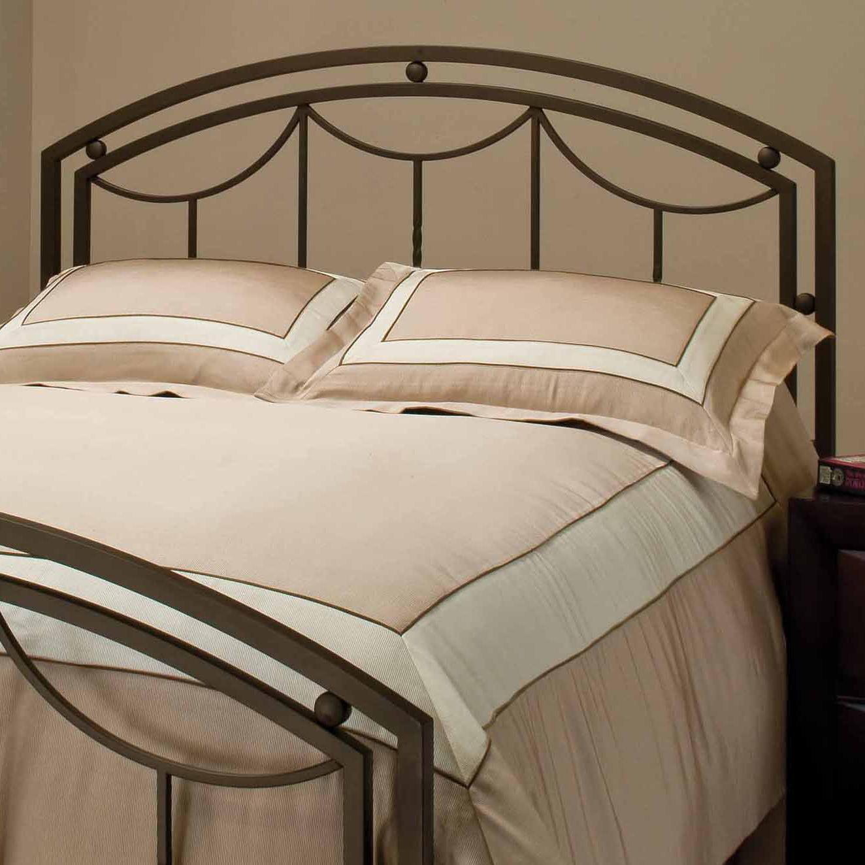 Hillsdale Metal Beds Full/Queen Arlington Headboard - Item Number: 1501-490