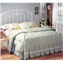 Hillsdale Metal Beds Mia Full Bed - Item Number: 325BFR