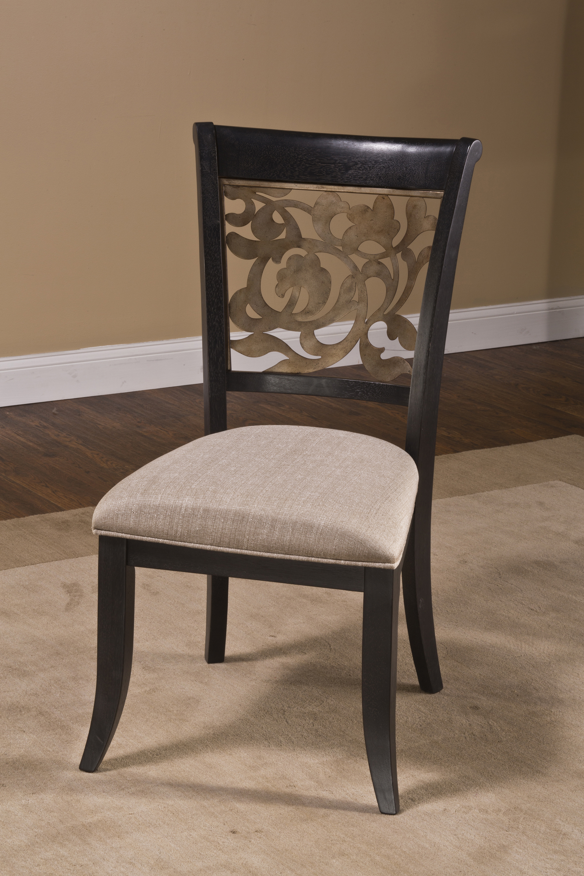 Hillsdale Bennington Set of 2 Dining Chair - Item Number: 5559-802