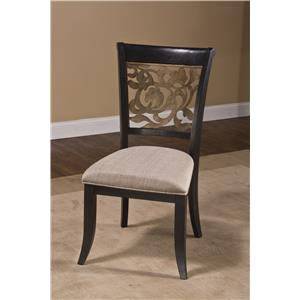 Hillsdale Bennington Set of 2 Dining Chair