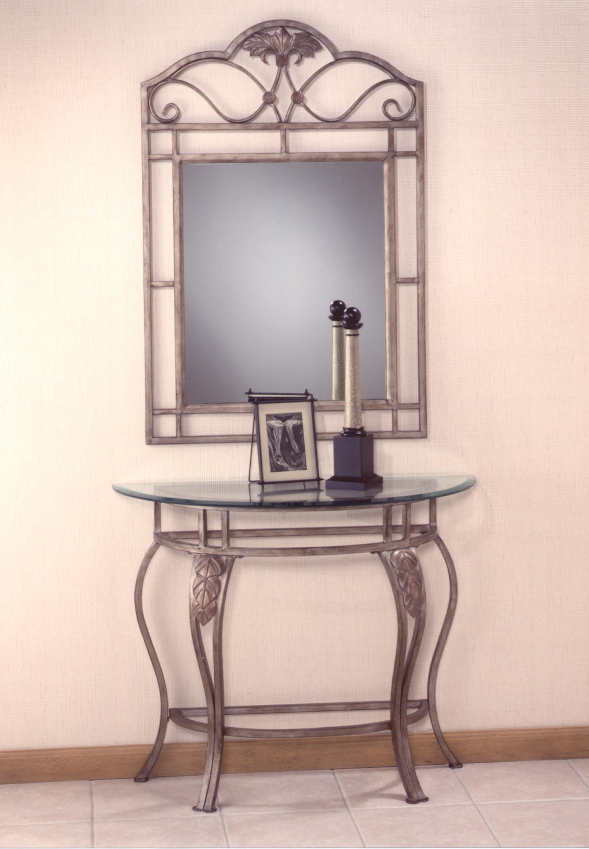 Hillsdale Bordeaux Console Mirror - Item Number: 40543