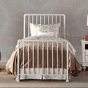 Hillsdale Brandi Full Bed Set, Frame Not Included - Item Number: 2001BF